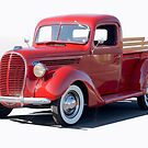 1939 Ford 'Stake Bed' Pickup II by DaveKoontz