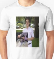 You know i had to give a haircut to em T-Shirt