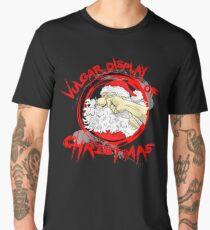 Vulgar Display of Christmas (2017) Men's Premium T-Shirt