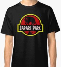 Youkoso Japari Park  Classic T-Shirt