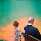 The wonderful stories of my grandfather by VictoriaHerrera