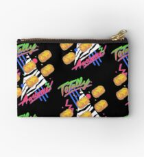 TOTally Awesome Zipper Pouch