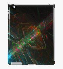 Impulse  iPad Case/Skin