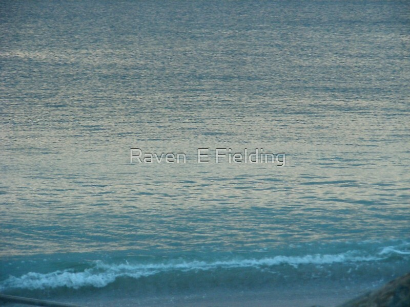 By The Sea Again by Raven Fielding