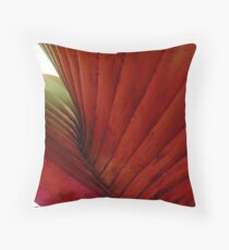 Pandanus Throw Pillow