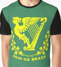 Erin go Bragh Graphic T-Shirt