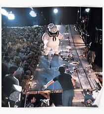 Original Ghostbusters Movie Set, 1984 Poster