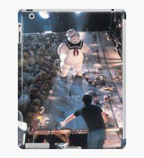 Original Ghostbusters Movie Set, 1984 iPad Case/Skin