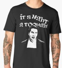 It's not a toomah Men's Premium T-Shirt
