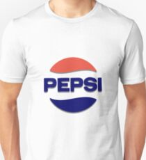 Pepsi Logo Unisex T-Shirt
