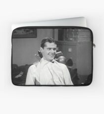 Jack Nicholson at the dentist publicity still from Little Shop of Horrors Laptop Sleeve
