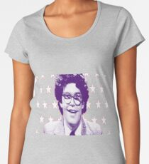Al Franken for President, 2020, Resist, Persist, SNL Women's Premium T-Shirt