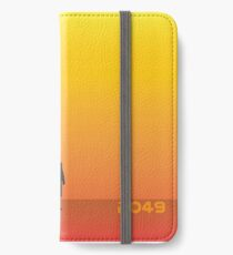 Blade Runner 2049 iPhone Wallet/Case/Skin