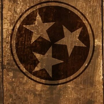 Wood Tennessee Logo by CrystalCoyote
