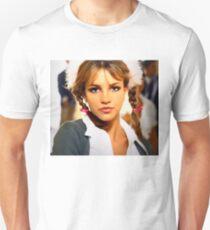 90's Britney Spears Unisex T-Shirt