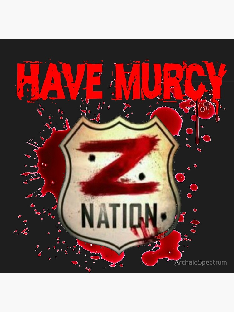 Z Nation von ArchaicSpectrum