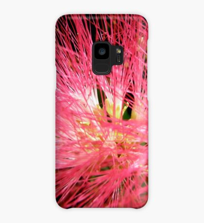 Pink Explosion Case/Skin for Samsung Galaxy