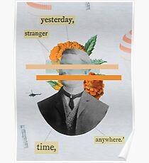 Yesterday Stranger Poster