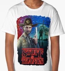 Stuff & Thangs Long T-Shirt