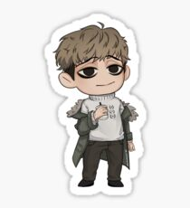 Oh Sangwoo Sticker