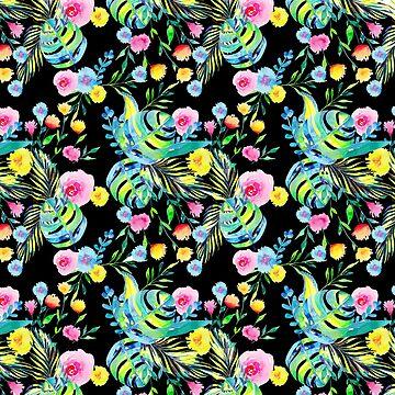 Black Summer by Kalaiicreations