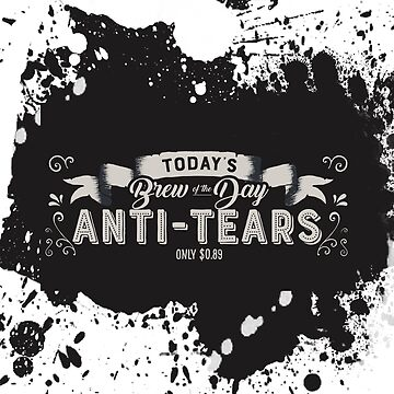 """""""Anti Tears"""" by madnessdiscord"""