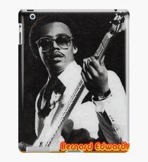Vinilo o funda para iPad Bernard Edwards