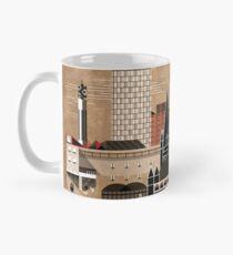 Brum Cityscape Mug