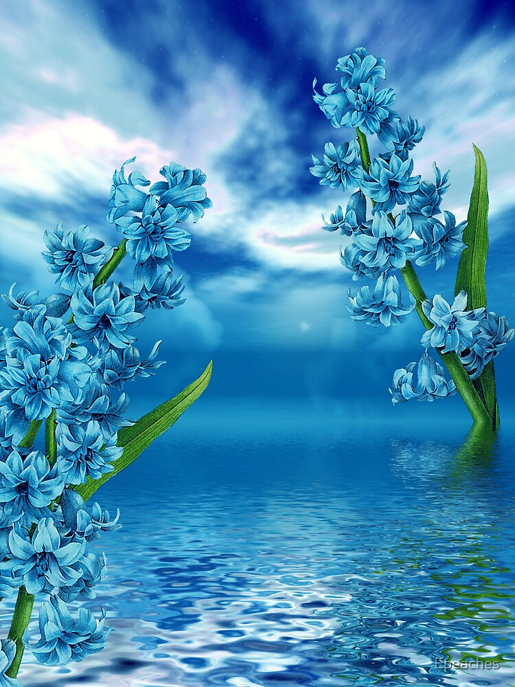 Blue Dream by Epeaches