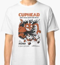cup Classic T-Shirt