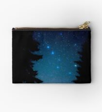 Big Dipper Constellation  Studio Pouch