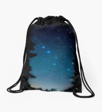 Big Dipper Constellation  Drawstring Bag