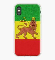 Löwe von Juda iPhone-Hülle & Cover