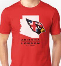 Camiseta ajustada TG Crew