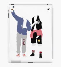 Bill &Ted - Excellent! iPad Case/Skin