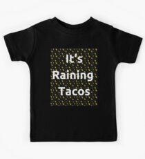 It's Raining Tacos! Kids Clothes