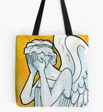 Weeping Angel 1 Tote Bag