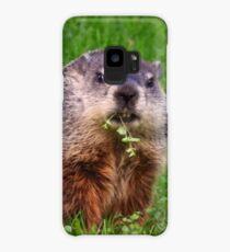 Groundhog Case/Skin for Samsung Galaxy