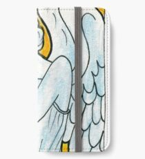 Weeping Angel 1 iPhone Wallet/Case/Skin