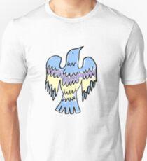 layer bird T-Shirt