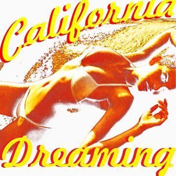 California Dreaming by MVP1