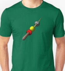 8 ball pool - Smashed it! Unisex T-Shirt