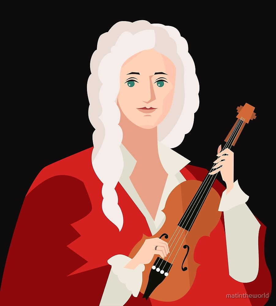 great italian classical music composer by matintheworld