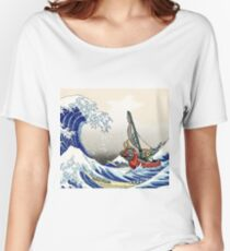 The legend of zelda - Wind waker Women's Relaxed Fit T-Shirt