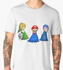 Nintendo Mimikyus Men's Premium T-Shirt