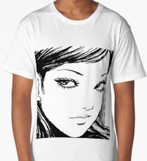 TOMIE brf Long T-Shirt