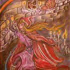 Witching Hour by GLENDAakaEYE
