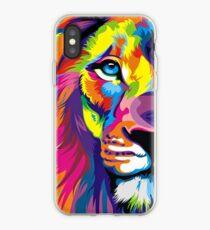 Lion Pride iPhone Case