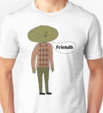 Clarence - Big Lez Show T-Shirt