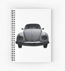 I Love Buggin You Spiral Notebook